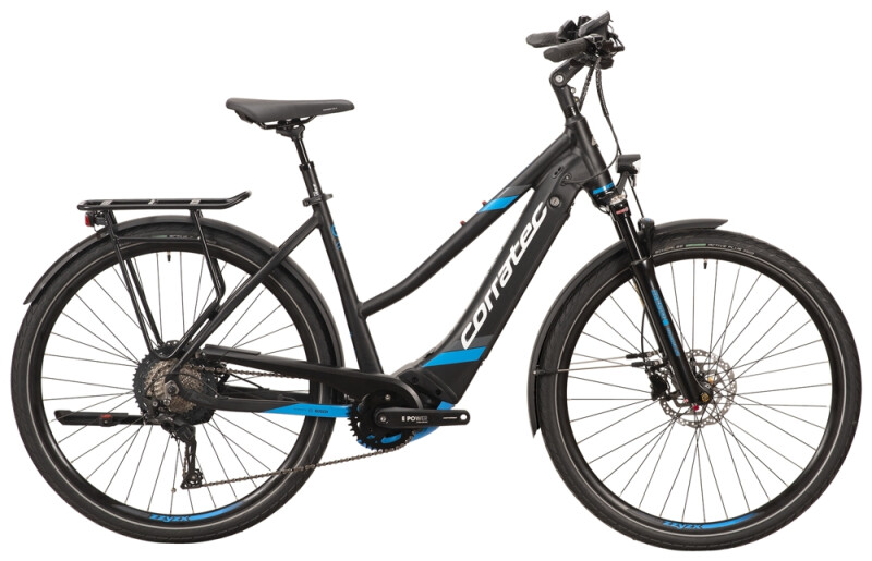 Corratec E-Power Sport 28 CX5 11S Sport E-Bike