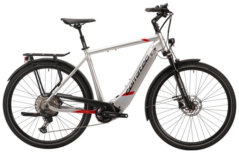 Corratec E-Power Sport 28 CX6 12S Gent E-Bike