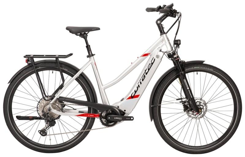 Corratec E-Power Sport 28 CX6 12S Sport E-Bike