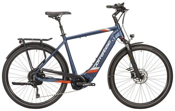 CORRATEC - E-Power Urban 28 CX6 10S Gent Shadow