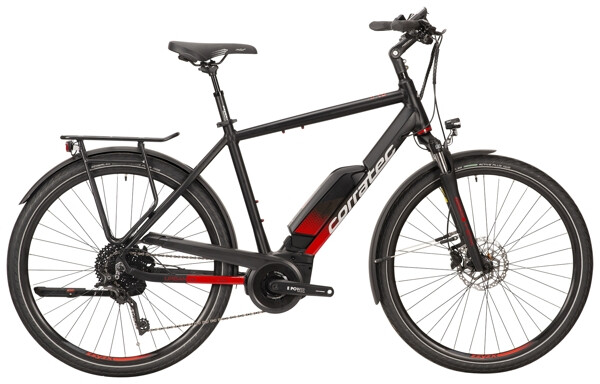 CORRATEC - E-Power Urban 28 AP5 10S Gent