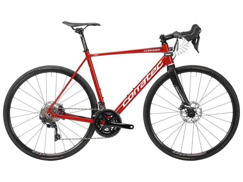 Corratec Corones Elite Disc
