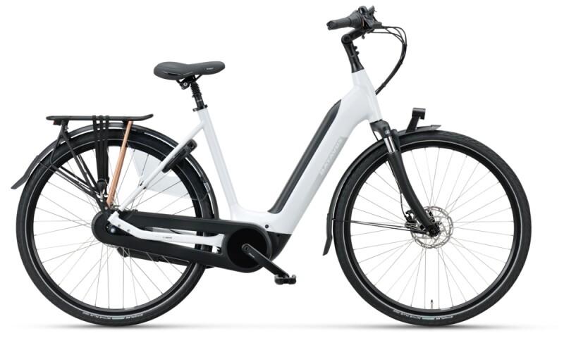 Batavus Finez E-go® Power 8 Gang E-Bike