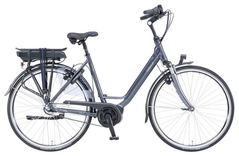 Batavus Garda E-go® Exclusive E-Bike