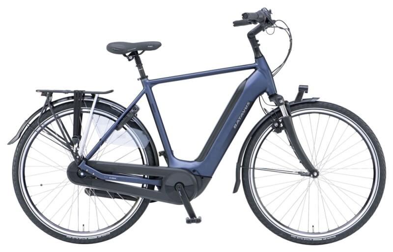 Batavus Finez E-go® Power RT E-Bike