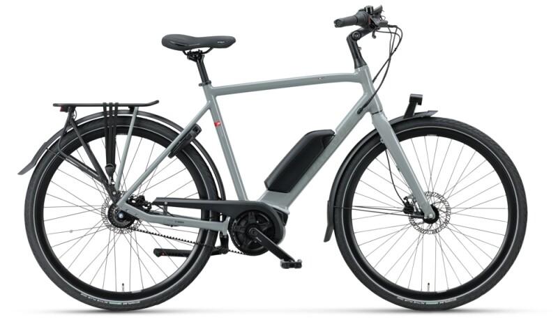 Batavus Dinsdag E-go® Exclusive E-Bike