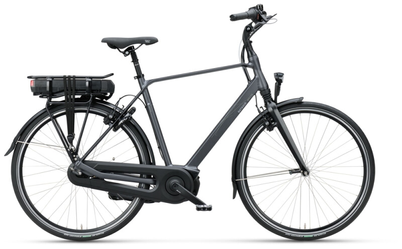 Batavus Bryte E-go® E-Bike