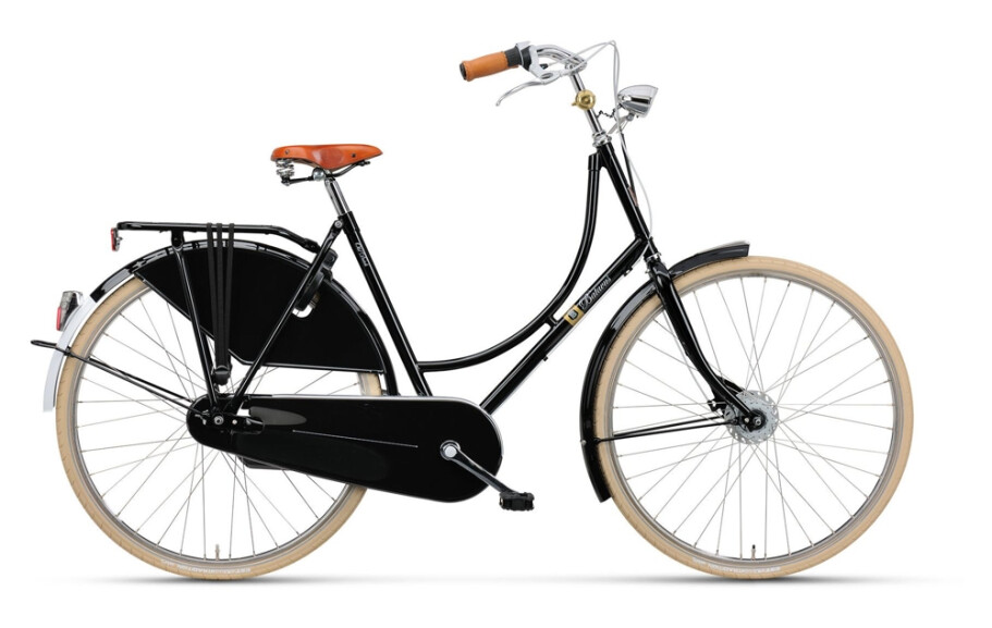 Batavus Batavus Old Dutch 50 black