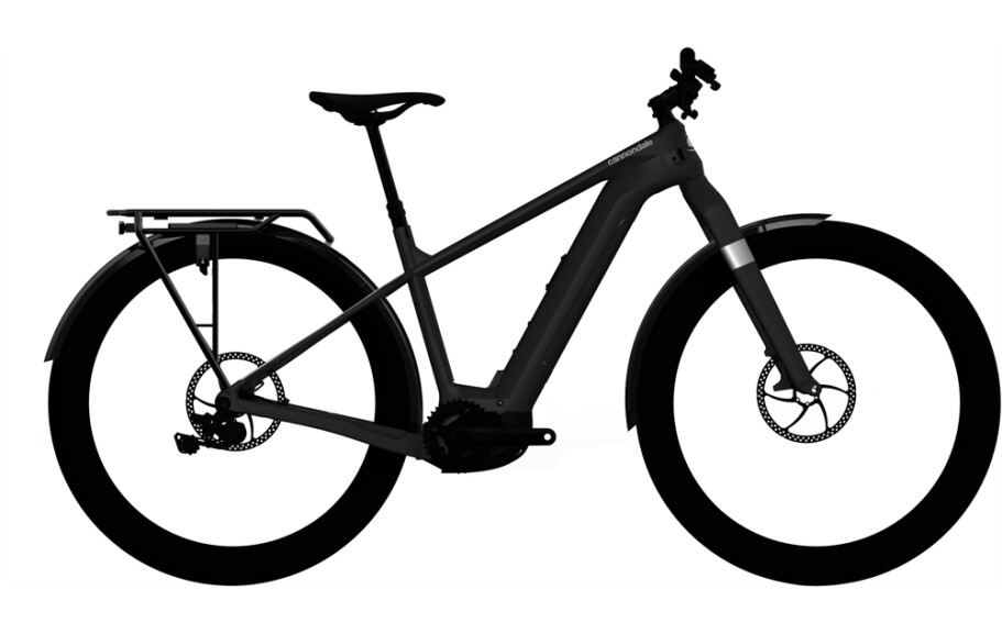 Cannondale Canvas Neo 1 He