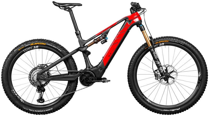 Rotwild R.X750 ULTRA E-Bike