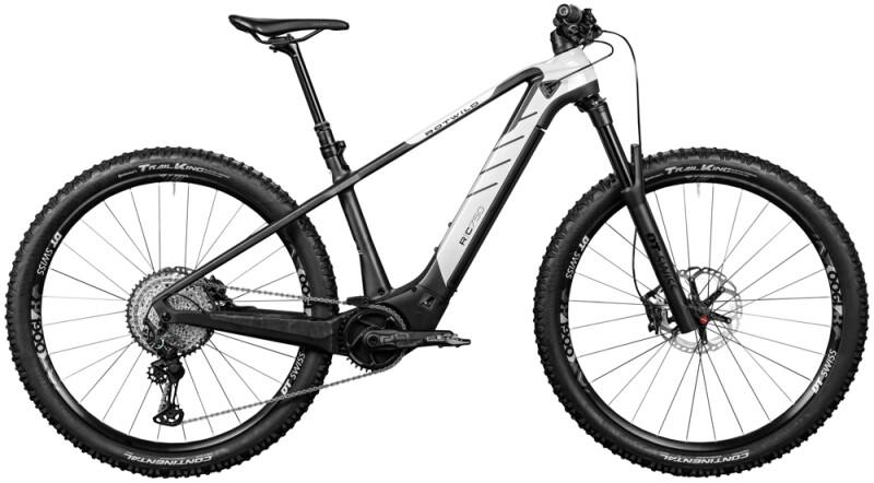 Rotwild R.C750 (HT) PRO E-Bike