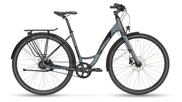 STEVENS - Courier Luxe Forma