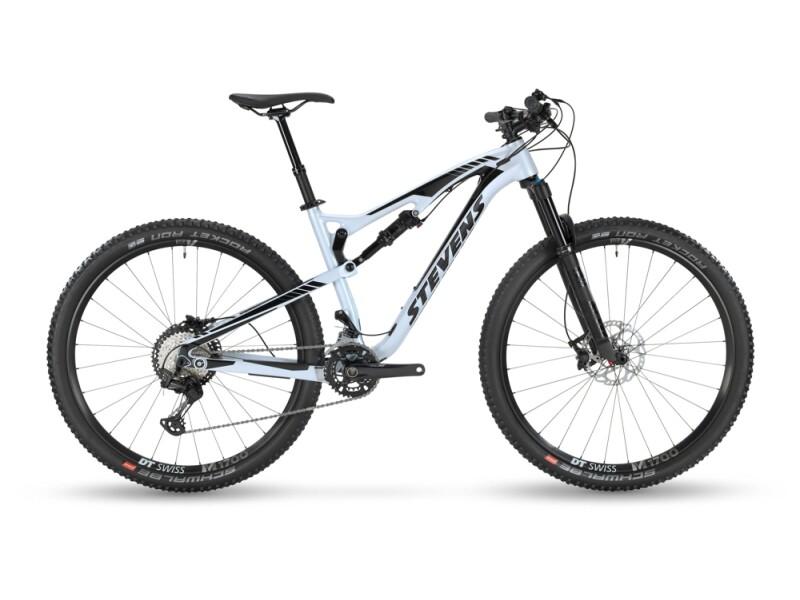 Stevens Jura Carbon ES 27.5