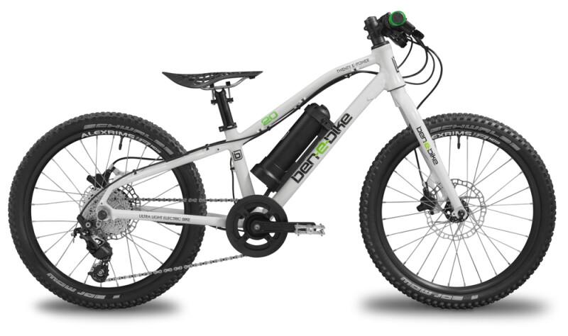 ben-e-bike TWENTY E-POWER