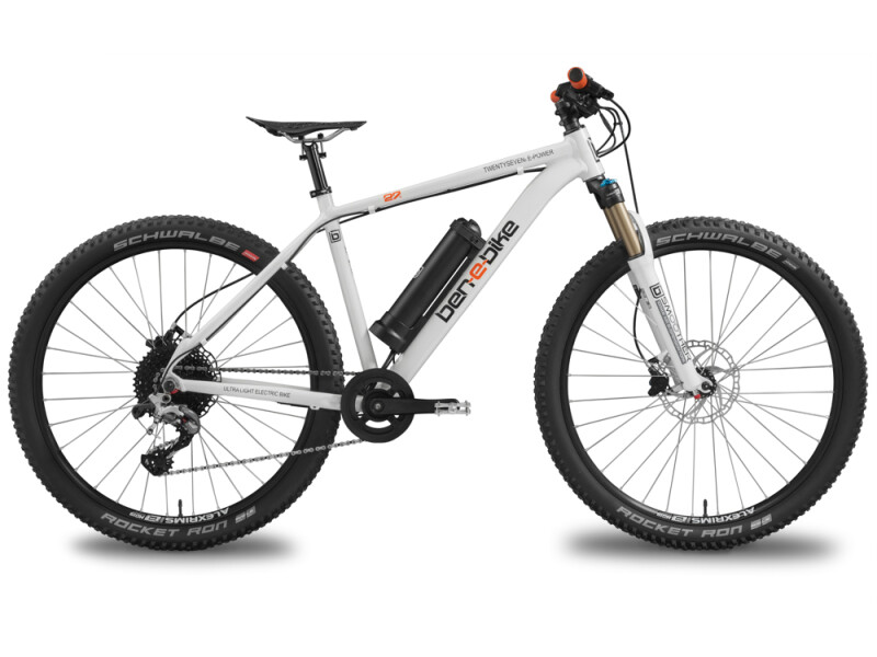 ben-e-bike TWENTYSEVEN5 E-POWER PRO