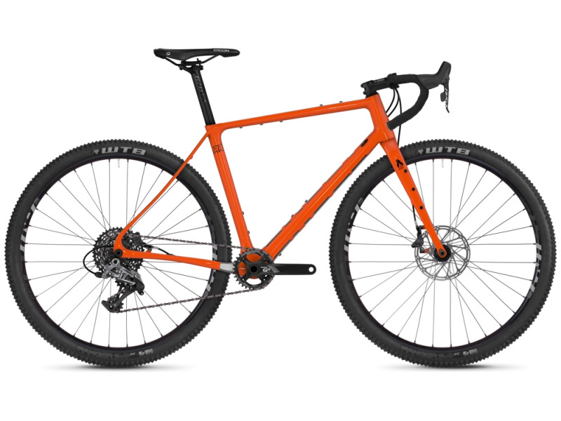Ghost Fire Road Rage 6.9 LC U