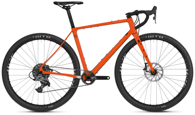 Ghost - Fire Road Rage 6.9 LC U
