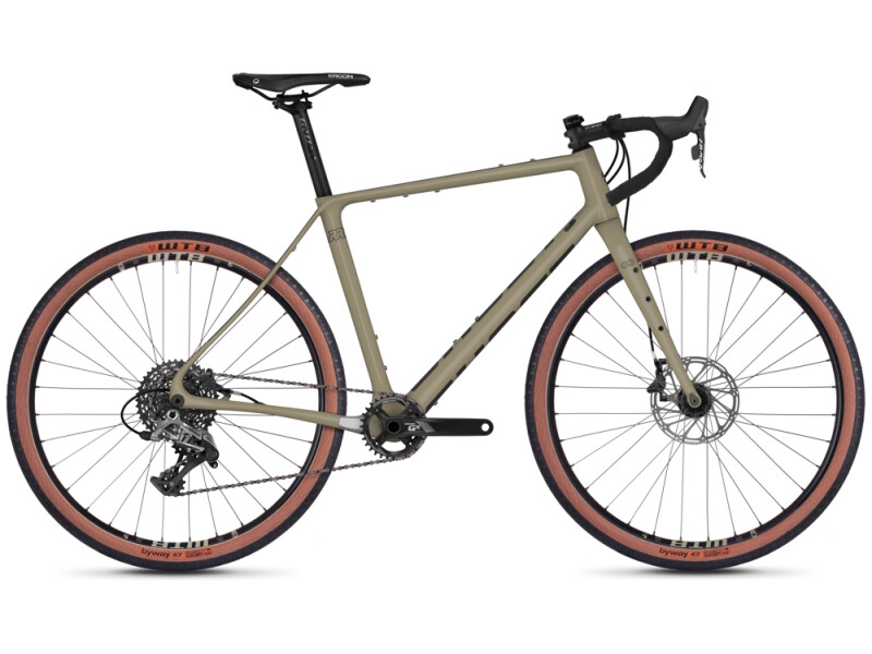 Ghost Endless Road Rage 8.7 LC U