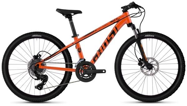 GHOST - Kato D4.4 AL U orange
