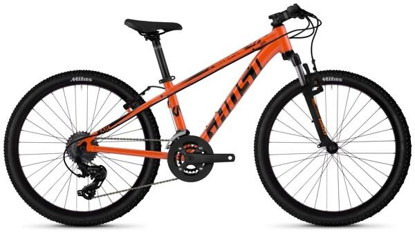 GHOST - Kato 2.4 AL U orange
