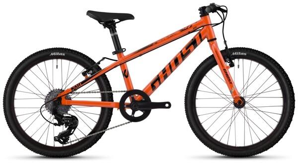GHOST - Kato R1.0 AL U orange