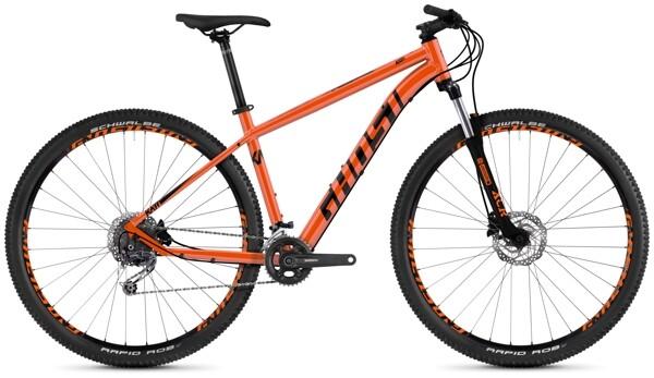 GHOST - Kato 5.9 AL U orange