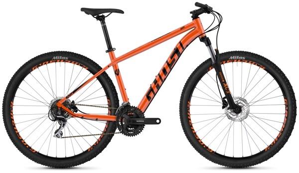 GHOST - Kato 2.9 AL U orange
