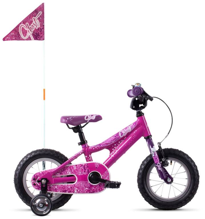 GHOST POWERKID AL 12 K pink