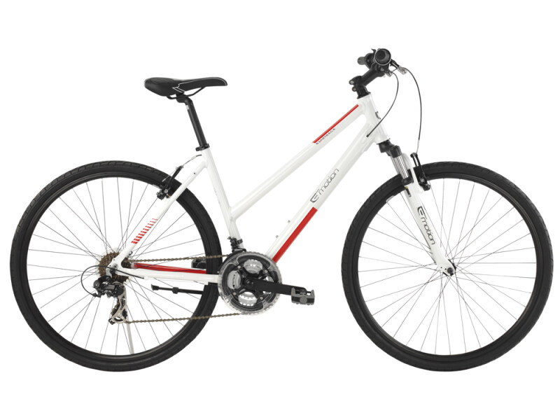 BH Bikes BEARTRACK JET