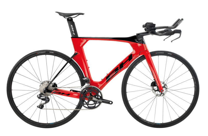 BH Bikes AEROLIGHT Disc 4.0 Race