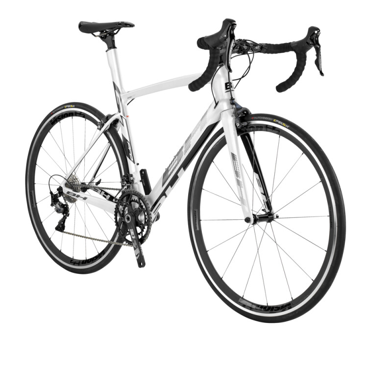 BH Bikes G7 PRO 5.0 Race