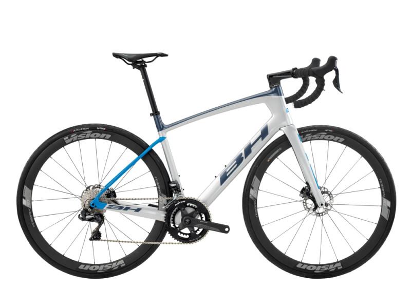 BH Bikes QUARTZ Disc ACR 4.5