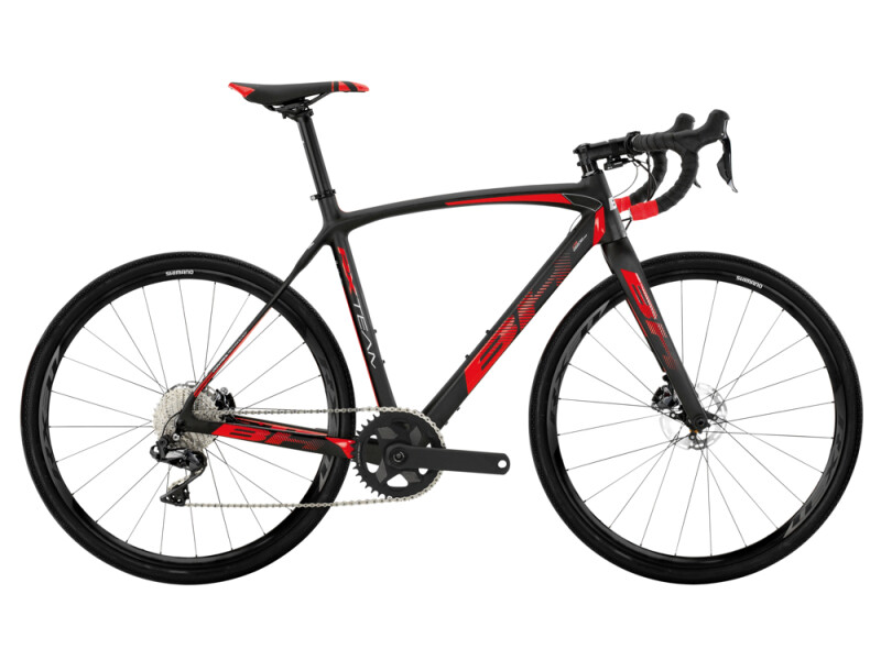 BH Bikes RX TEAM 6.0