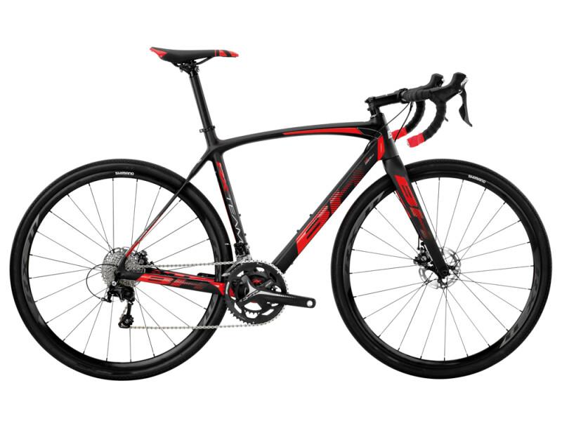 BH Bikes RX TEAM 5.0