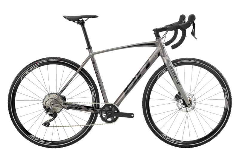 BH Bikes GRAVELX ALU 1.5 Race