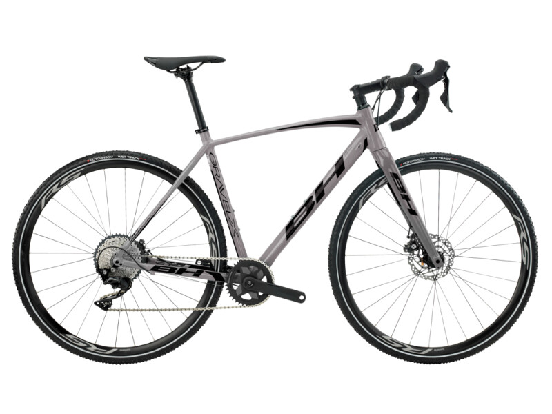 BH Bikes GRAVELX ALU 1.0