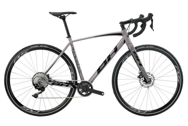 BH Bikes GRAVELX ALU 1.0 Race