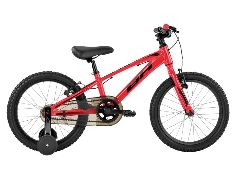 BH Bikes EXPERT JUNIOR 18