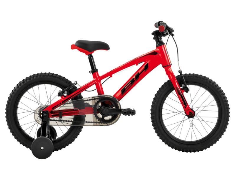 BH Bikes EXPERT JUNIOR 16