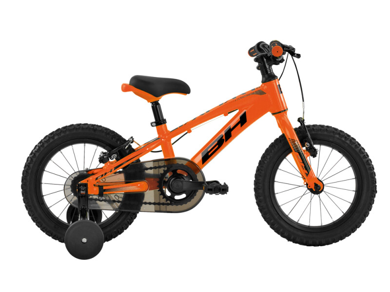 BH Bikes EXPERT JUNIOR 14