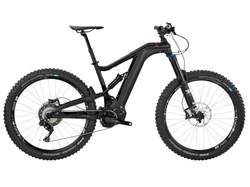 BH Bikes X-TEP LYNX 5.5 PRO-SE