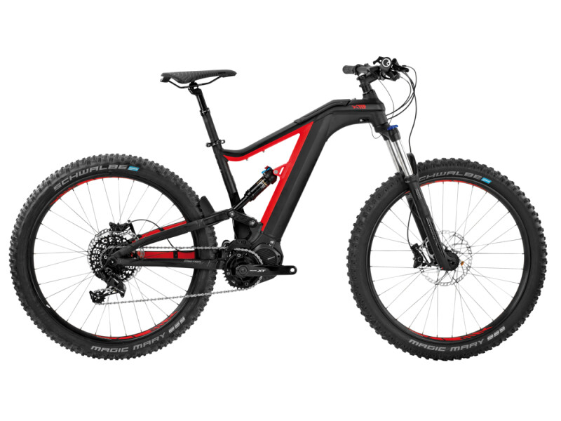 BH Bikes X-TEP LYNX 5.5 PRO