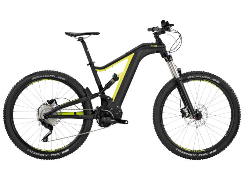 BH Bikes X-TEP LYNX 5.5 PRO-L