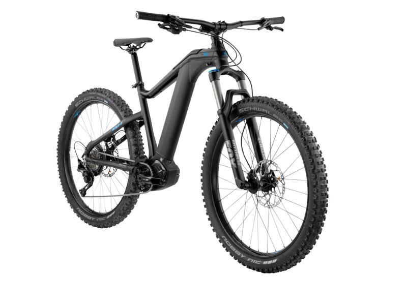 BH Bikes X-TEP PRO-S