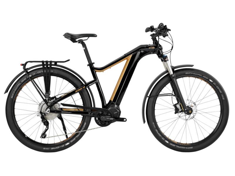 BH Bikes X-TEP CROSS PRO