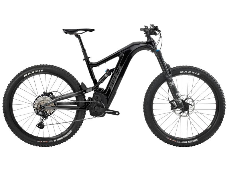 BH Bikes ATOMX CARBON LYNX 6 PRO-S