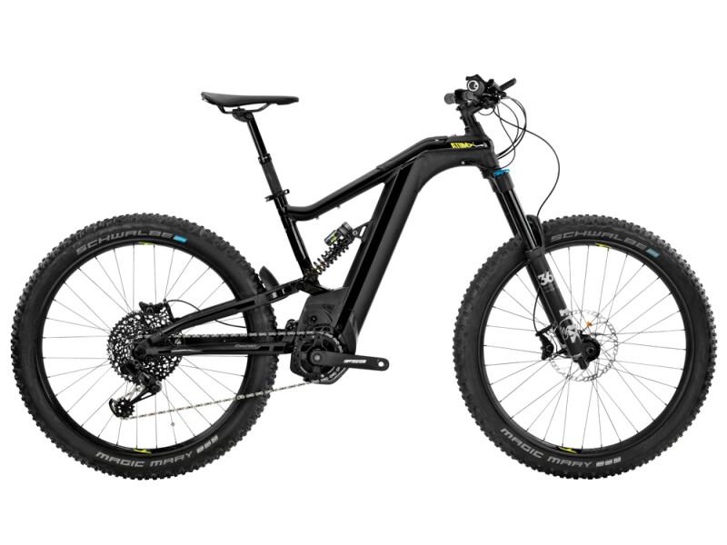 BH Bikes ATOMX LYNX 6 PRO-SE