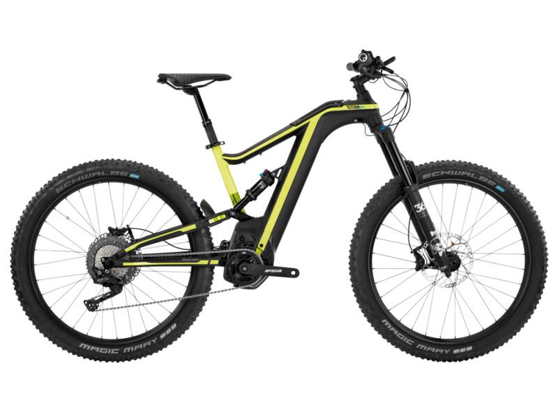 BH Bikes ATOMX LYNX 6 PRO-S