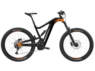 BH Bikes Revo Lynx 6 27,5  SLX/11 RH M 600W Brose