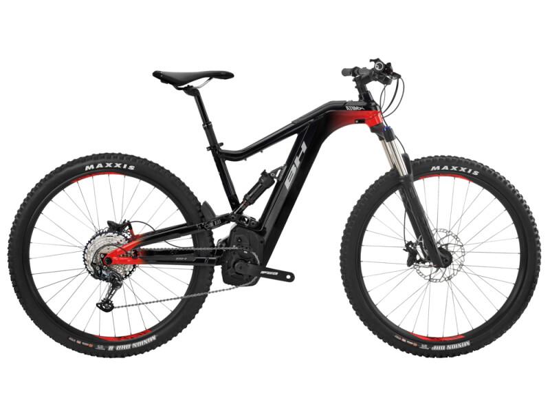 BH Bikes ATOMX LYNX 5.5 PRO